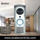 Wireless WiFi Video Smart Doorbell HD Camera Monitor HD Visual Intercom