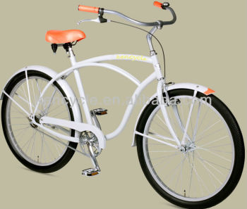 26 inch 1 Speed Adult Beach Cruiser SY-BC2686