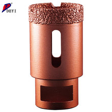 professional drilling tools Dry diamond core drill bit from factory supply