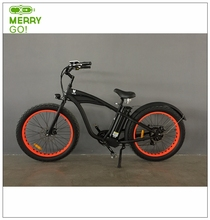 big power high speed bike snow America fat tire mountain electric bicycle