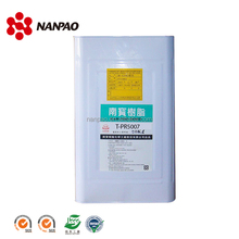 NANPAO Advanced D3 PVA White Color Water Based Glue For Woodworking