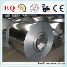 Hot rolled steel strip corrugated draining sheet gas spring
