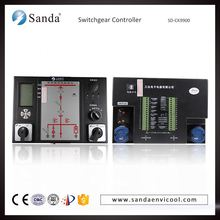 Low Voltage Switchboard/Switchgear/power control center high voltage dc motor controllers