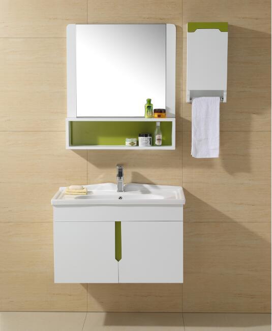 3010 driehoek badkamer spiegel kast antieke