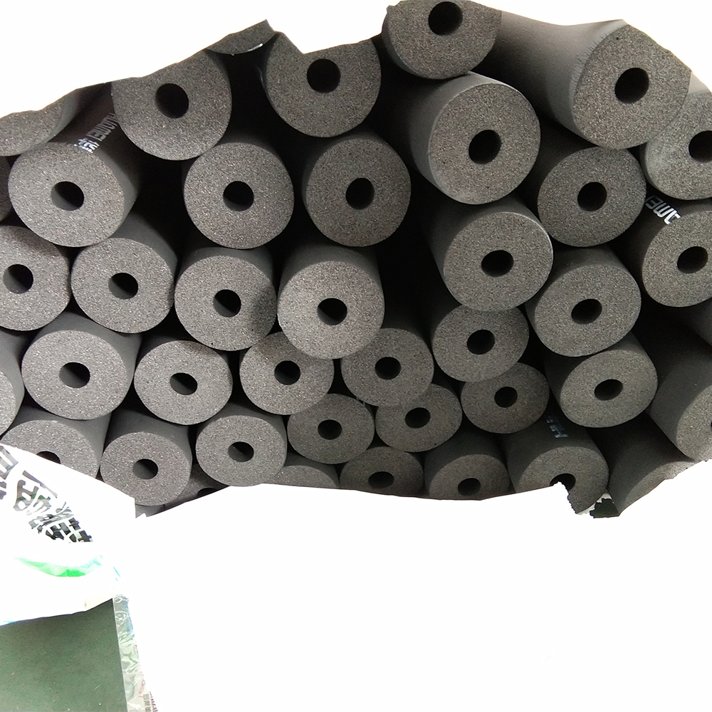 """7//8/"""" I.D X 3//4/"""" WALL COPPER PIPE FIRE RATED INSULATION 2M LENGTH"""