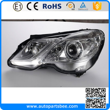 Head light With HID and AFS without bulb and ballast for W212 2010 E260,E200,E300