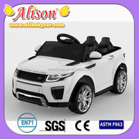 New Alison childrens ride on plastic car for kids