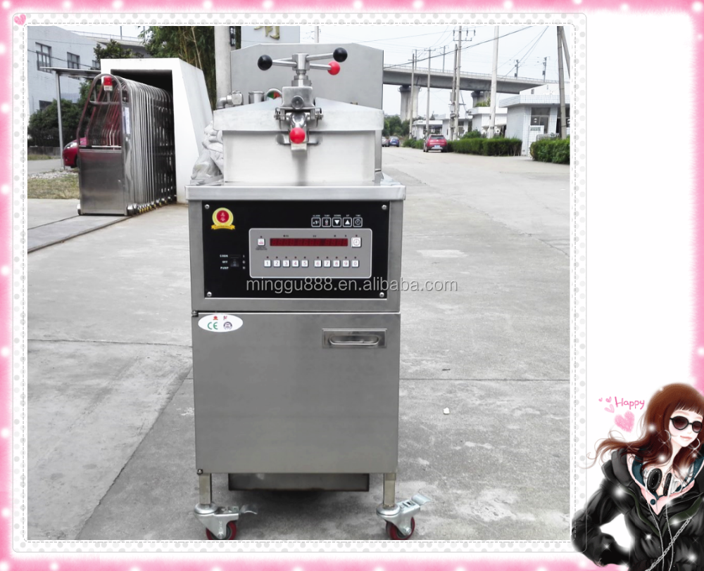commercial chicken pressure fryer used henny penny pressure fryer broaster pressure fryer