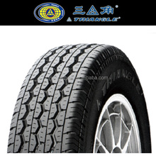 Triangle Brand Tire Factory Direct Supply car tire 195/70R15C