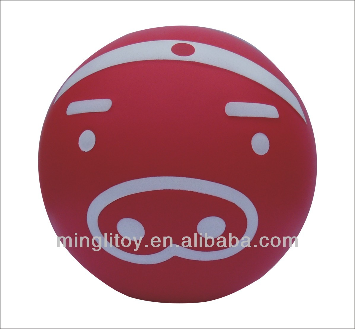 Customized PU Ball /PU Stress Ball/Stress Toys