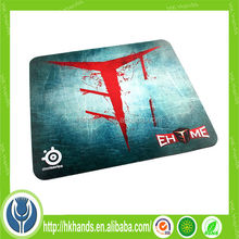 Factory Sale Computer Customized Foam EVA Mouse Pad
