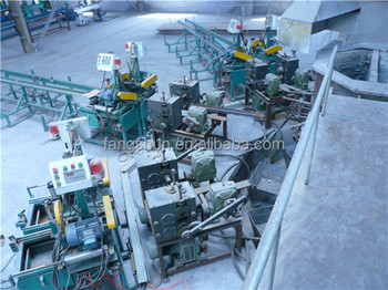 China supplier new brass billet continuous die casting machine for sale