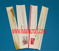 High quality _Bamboo twin chopstick
