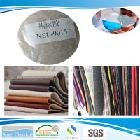 NEL-9015 China Solid Particle TPU Hot Melt Adhesive/Glue for bonding foam to foam, textile fabrics, foam, PVC, ABS, etc.