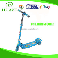 3wheels kids scooter