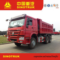 for mongolia Cheap price sinotruk howo dump truck 6x4 zz3257n3847a