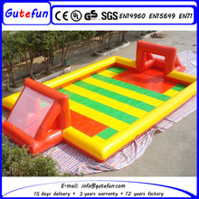 inflatable sports inflatable water football