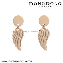 Newest sale excellent quality fashion jewelry top design antique earring