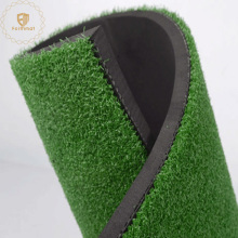 Golf Course Outdoor Artificial Grass Turf Floor Mat Interlocking Puzzle mat