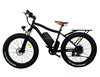 250w 350w 500W 1000W bafang motor new model chopper electric bicycle with fat tire