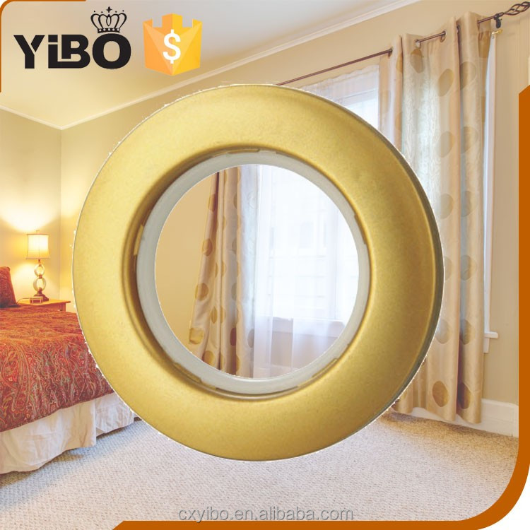 YiBo cheap ABS plastic curtain ring