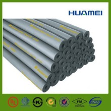 Fireproof NBR/PVC rubber Insulation Tube