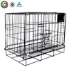 BSCI QQFactory pet cage dog carrier / steel frame dog house