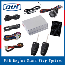 Mobile phone engine start stop keyless entry remote engine start stop gps tracking function code grabbers remote keyless entry