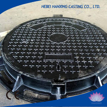 Minerals & Metallurgy Cast Iron Manhole Cover Price/Sewer manhole Covers With Frame
