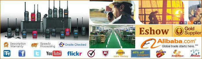 Wholesale genuine uhf 400-470mhz mini two way radio baofeng BF-888S