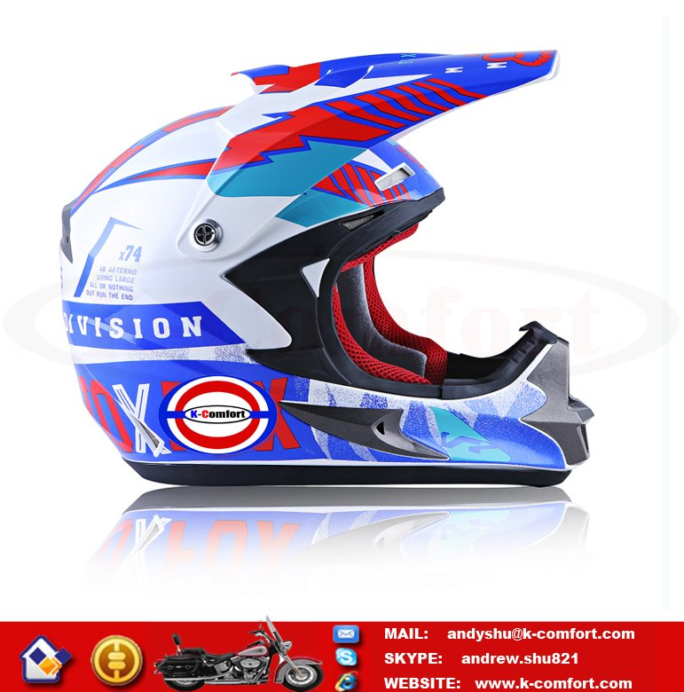 Factory supply High quality carbon fiber motorcycle helmet for sale