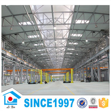 Factory Building Export Prefab Brute Arch Dome Steel Buildings
