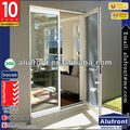 High Quality Aluminium Swing Door For Patio