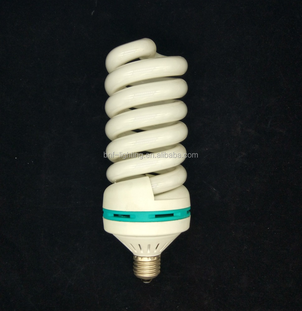 china cfl manufacturer with cfl spiral