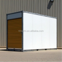 mobile storage container/steel storage unit/container house for storage
