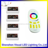 Buy Wireless wifi led rgbw controller E27 6W Android IPad in China ...