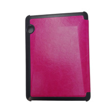China suppliers cover for amazon kindle paperwhite case for kindle voyage