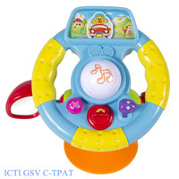 Steering Wheel Best Choice Products Toy