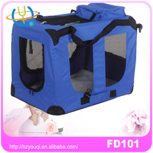 Portable Comfort Soft Sided Pet Carrier Airline Travel Cat/Dog Small Animals Bag