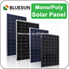 China PV manufacturer solar panel ce 250w 260w