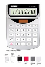 Plastic fancy calculator wholesale qualify testing approval