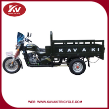 2016 perfect design three wheel motorcycle 150cc 200cc air cooled gasoline powered trike kavaki brand in panyu district for sale