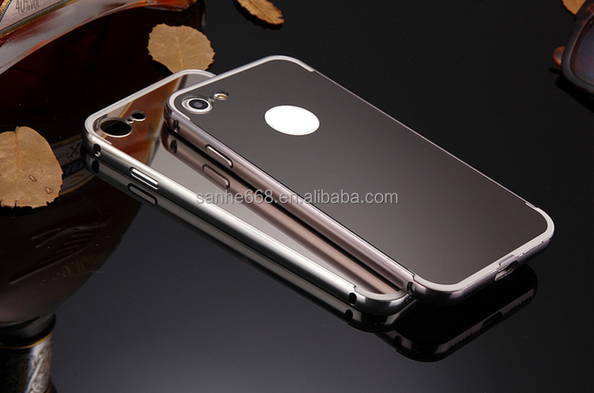 light weight plastic metal pc hard cell phone case for iphone5 5s phone case fancy cell phone cover case for samsung galaxy s5