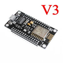 New version Wireless <strong>module</strong> CH340 NodeMcu V3 Lua WIFI Internet of Things development board based ESP8266