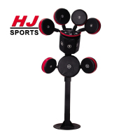 Multifunctional boxing equipment HJ-G093 Factory Wholesale Boxing Stand Up Punching Bag