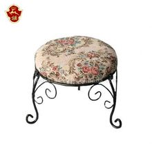 Eco-Friendly Exporter footstool with storage rooms footstool to go outdoor furniture