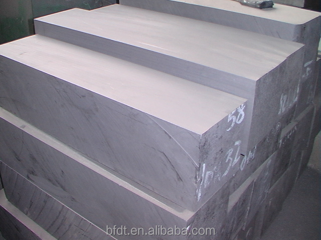 Large Size Graphite Extruded Graphite