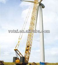 best price XCMG crawler crane QUY400 made in China