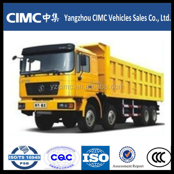 Dongfeng Off Road 4x4 Dump Truck For Sale Price