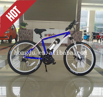 New model CE sport racing electric bicycle with 8 fun motor from china for sale